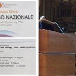 11.2016 | SIMPOSIO SICOP – SOI 2016 Roma