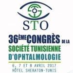 04.2017 | 36 Congrès Société Tunisienne d'OPthalmologie