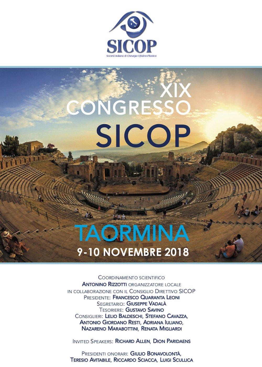 XIX CONGRESSO SICOP 3 - Dr. Renata Migliardi